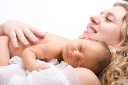 mum & baby 1