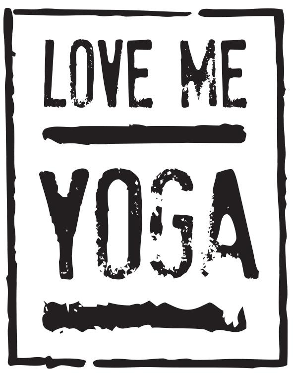 Love Me Yoga